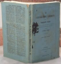 TORQUATO TASSO LA GERUSALEMME LIBERATA CARBONE 1880