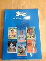 New Topps Baseball Cards Dodgers Book By: Price Stern Sloan
