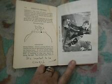 1921 'American Football How To Play It', Hardcover, C.D. Daly, 1st Edition, OOP