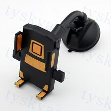 Vehicle Parts For Mobile Phone Cell GPS Adjustable Holder Support Cradle Stand