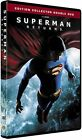 SUPERMAN RETURNS : EDITION COLLECTOR DOUBLE DVD