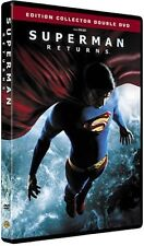 Superman Returns: Edition Collector Double Dvd