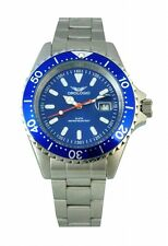Orologio G3549SSB X2 Swiss Collection Men`s Date 200m Sports Watch