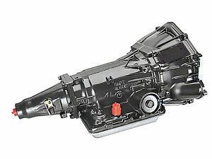 Hummer H3 Getriebe Hummer H3 4l65e, 4l60e , Corvette C5,C6  Stage 2