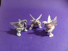 U3 Tomy Pokemon Figure 4th Gen  Palkia (3 Versions)