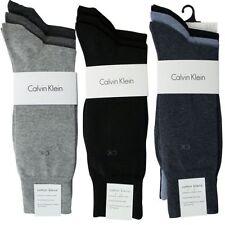 Calvin Klein Polyamide Multipack Socks for Men