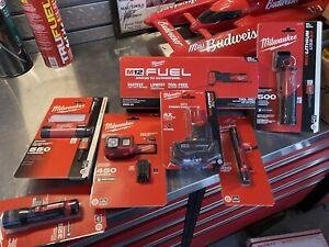 Milwaukee 2526-20 M12 Cordless Oscillating Multi-Tool FUEL Brushless XC 6.0 2104