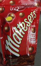 Mars Maltesers Chocolate malt balls, 4 bags at 165g each incl. coffee crisp bar