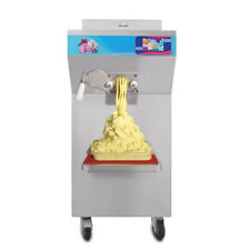 Kolice Commercial Gelato Hard ice Cream Machine ice Cream Maker  Batch Freezer