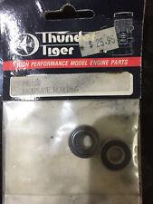 Thunder Tiger Backplate Bearings PN0109