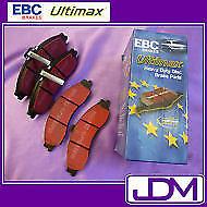 Rear EBC Ultimax Brake Pads suit HONDA S2000