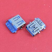 Jack USB Socket Connector Interface Laptop Motherboard Accessories 3.0 1 Piece