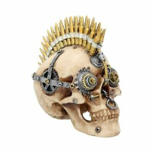 Figur, Fantasy, Tod, Schädel, Gears of War Large
