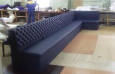 Kitchen  Cafe, Reception, Pub, Restaurant Booth Seating, Banquette, bench , sofa