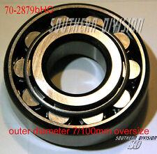 68-2875 70-2879 oversize +7/100mm hardchrom Roller bearing Triumph BSA MRJA1 1/8