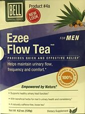 BELL PROSTATE EZEE FLOW TEA 120Gram by Bell Lifestyles Products(2 Pack)