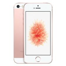Apple iPhone SE 32GB ROSE GOLD 4G Smartphone UNLOCKED  Australian Seller