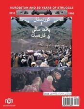 Kurdistan and 50 Years of Struggle by Sardar Pishdare (2012, Paperback)