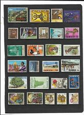 Collectors Clearout - Zambia (801814)