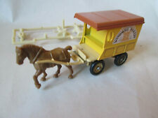 1983 Days Gone By Lledo Horse Drawn Buggy Windmill Bakery DG-2 England (Mint)