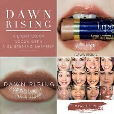 Senegence LipSense Dawn Rising NEW-Factory Sealed Full Size