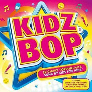 KIDZ BOP Kids - KIDZ BOP  - BRAND NEW AND SEALED CD  OO