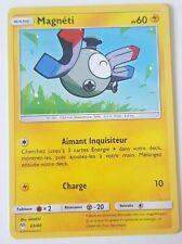 saquedeneu Pokemon card fr-mcdonalds 2019-6//40