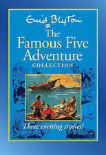 Adventure Hardcover Books Enid Blyton