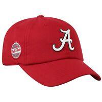 Alabama Crimson Tide Hat Cap Lightweight Moisture Wicking Golf Hat Est. 1831 New