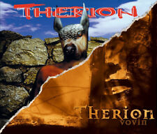 Therion : Theli/Vovin CD (2016) ***NEW***