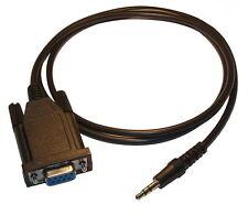 Icom OPC-478 RS-232 Cable de programación