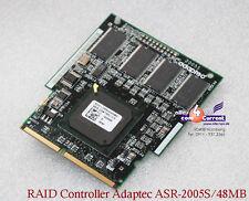 ADAPTEC SCSI RAID CONTROLLER ASR-2005S /48MB ASR-2005S/48MB SMALL PCI -26