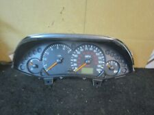 00-04 Ford Focus Speedometer Instrument Cluster Oem Unknown Miles 1M5F-10849-KB