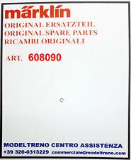 MARKLIN   60809 608090  ANELLO ELASTICO -  BENZING-SICHERUNGEN D 1,2 mm. NICKEL