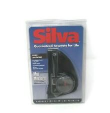 Silva 2804205 Map Measure Germany Made Travel Survival Precision Instrument