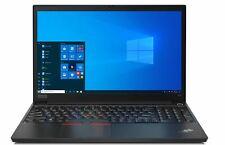 """Lenovo ThinkPad E15 - 15.6"""" Laptop - Intel Core i5-10210U - 8GB RAM - 256GB SSD"""