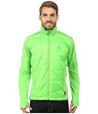 Adidas Outdoor Terrex Skyclimb Fleece Jacket - Mens Large Midlayer Ski Hike Run