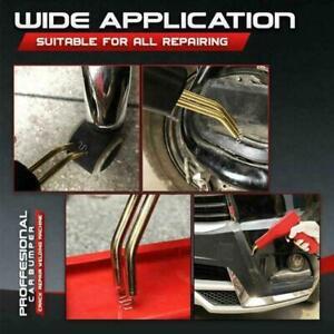 Professional Car Bumper Crack Repair Welding Machine Hot Red Set Car S1N2