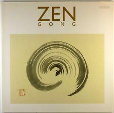 """12"""" LP - Michael Vetter - Zen Gong - F566 - RAR - cleaned"""