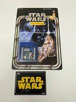 Limited Run Games Star Wars GB Game Boy Gameboy Nintendo Classic Edition + CARD