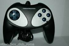 CONTROLLER JOYPAD THRUSTMASTER USATO 8 BUTTON USB COMPATIBILE WINDOWS GD1 37169