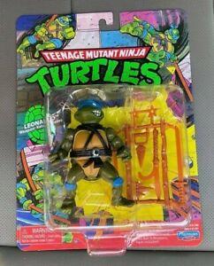 TMNT Classic Basic Leonardo Figure Walmart Nickelodeon Exclusive Playmates