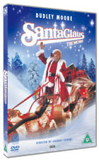 Santa Claus - The Movie DVD (2009) David Huddleston