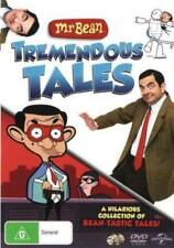 MR. BEAN - Tremendous Tales Collection DVD 2017 TV SERIES 2-DISCS BRAND NEW R4