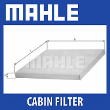 Mahle Pollen Air Filter - For Cabin Filter LA411 - Fits Citroen, Fiat, Peugeot