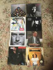 LP Colección. 8st.