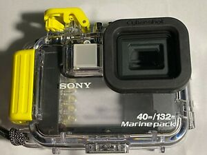 Sony Marine Pack Camera (Model: MPK-THF) for Cybershot DSC-T300
