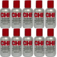 (€ 14,66/100 ml) Chi soie infusion 10x 15ml=150 ml soin des cheveux pour tous