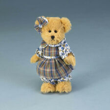 "Boyds Bears Minnie Lil' Darlin's 5"" Dressed Plush Bear ~ 4021484"