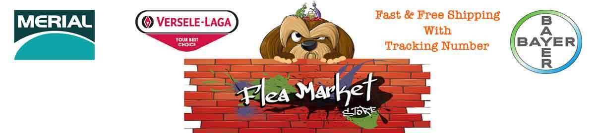Flea Market Store
